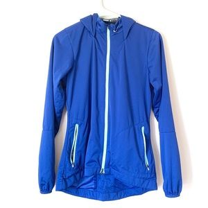 Nike Golf wind breaker xs